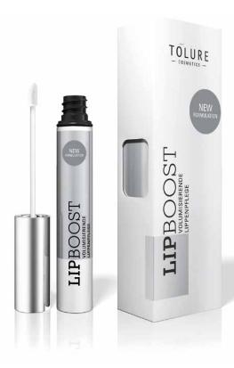 LIPBOOST ® CLEAR